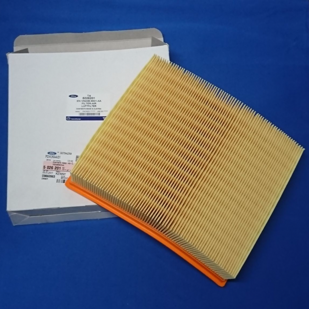 Ford Escort RS Cosworth Air Filter